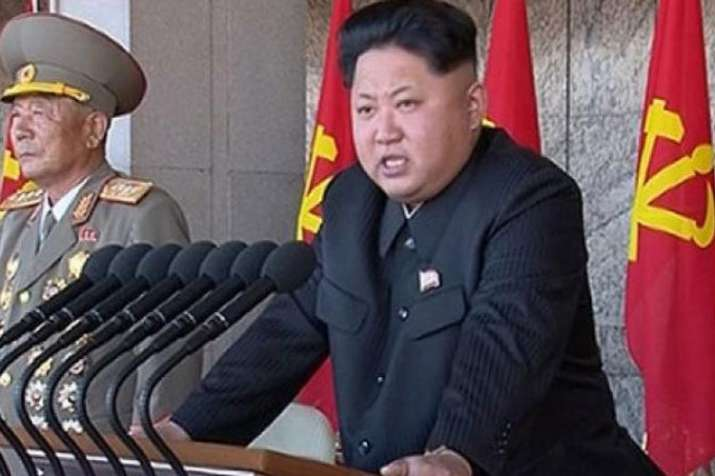 French Senate official charged with treason and spying for North Korea | AP- India TV