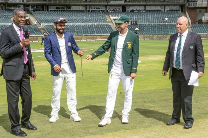 फाफ डु प्लेसिस बोले- भारत फेवरेट लेकिन सीरीज ऑस्ट्रेलिया ही जीतेगी- India TV