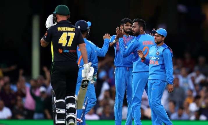 Indian Cricket Team - India TV