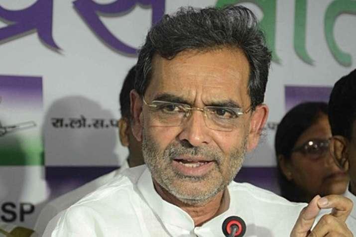 बिहार में रालोसपा नेता की हत्या, कुशवाहा ने नीतीश पर कसा तंज- India TV
