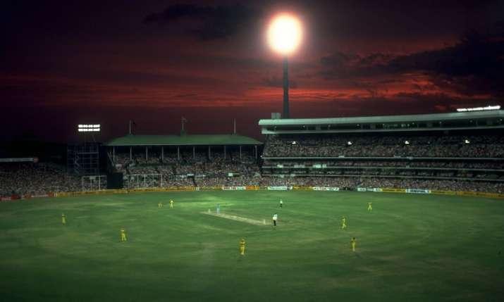 Sydney Cricket Ground- India TV
