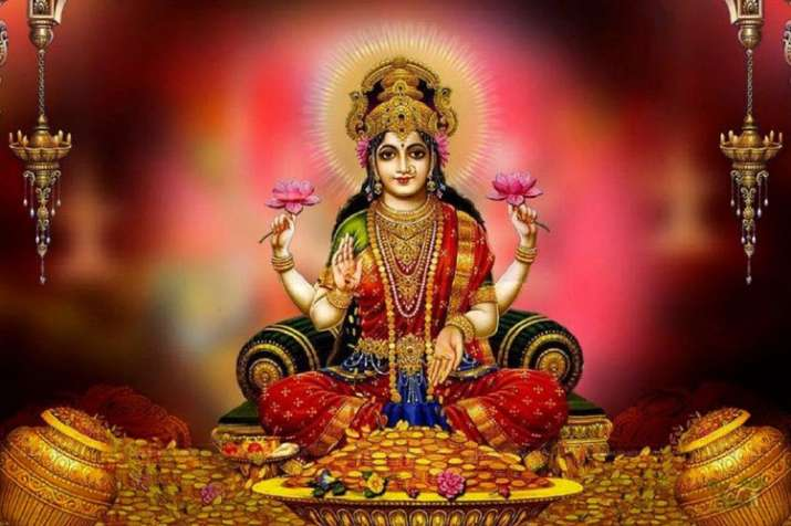 Goddess Durga- India TV