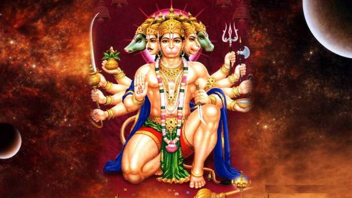 Hanuman Jayanti- India TV