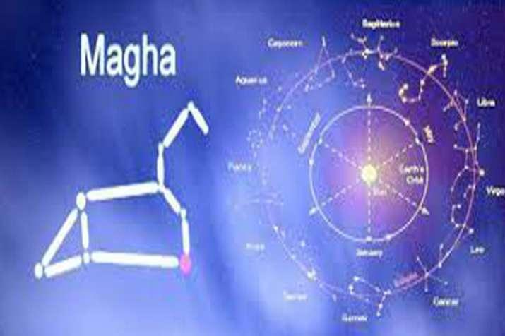 Magha Nakshtra- India TV