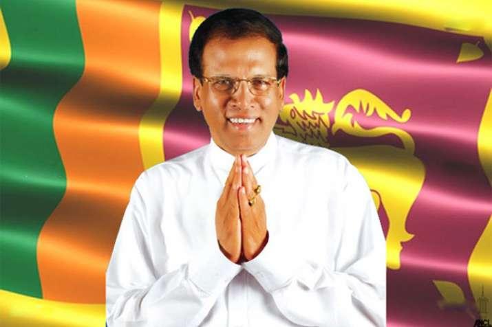 Sri Lanka- India TV