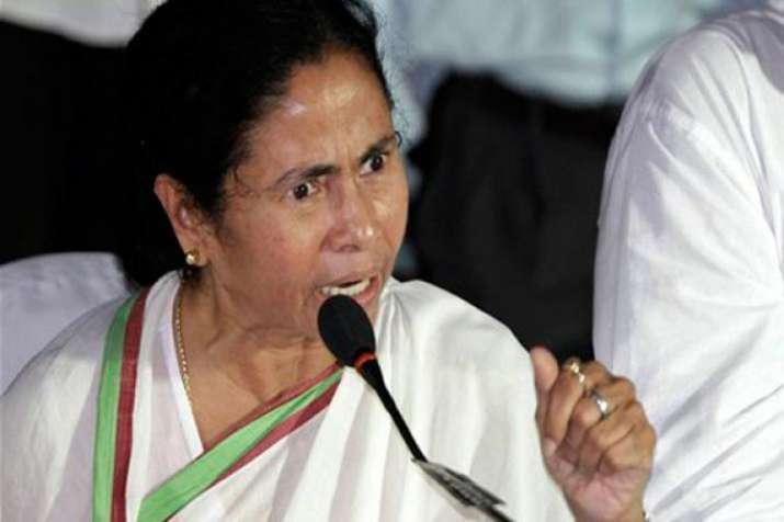 BJP is worshipper of Ravana, not Ram says Mamata Banerjee - India TV