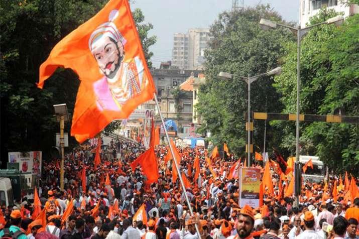 मराठाओं की राजनीतिक ताकत को दर्शाता है आरक्षण विधेयक पारित होना- India TV