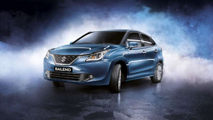 maruti baleno- India TV Paisa