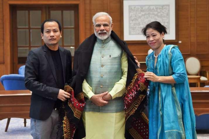 Marry Kom- India TV