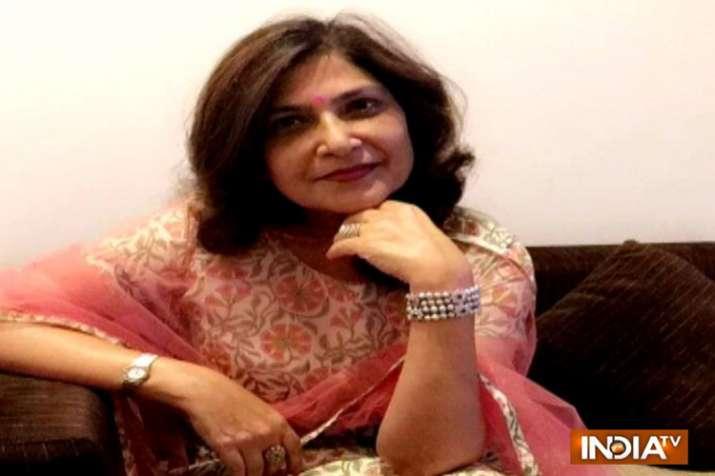Maya Lakhani- India TV