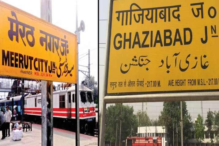 meerut and ghaziabad- India TV