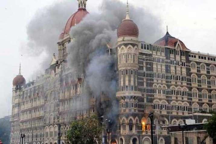 26/11 Mumbai Terror Attack- India TV