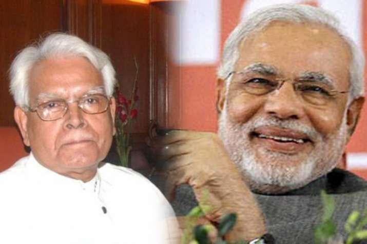 नटवर सिंह ने PM मोदी को बताया बहुत चतुर तो कश्मीर को न सुलधने वाला मसला- India TV