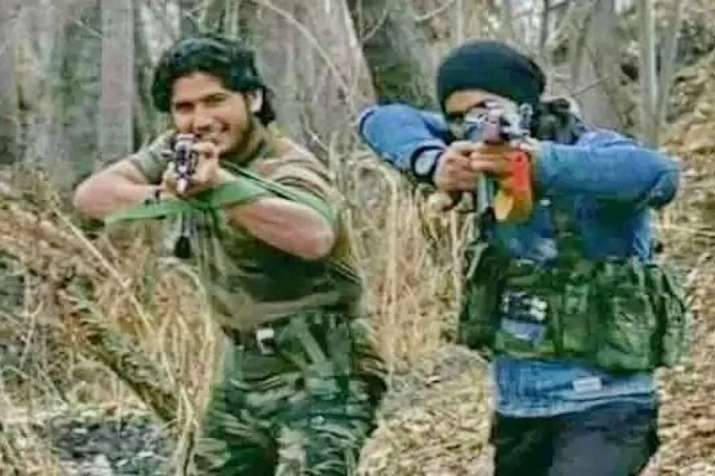 Total 242 terrorist including Naveed Jatt killed this year so far says CRPF DG- India TV