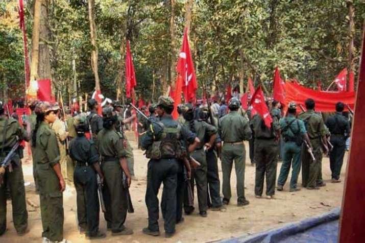 CPI worker killed by Naxals in Sukma, Chhattisgarh- India TV