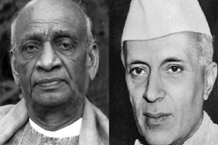 What was the Name of Sardar Patel's Father?- India TV