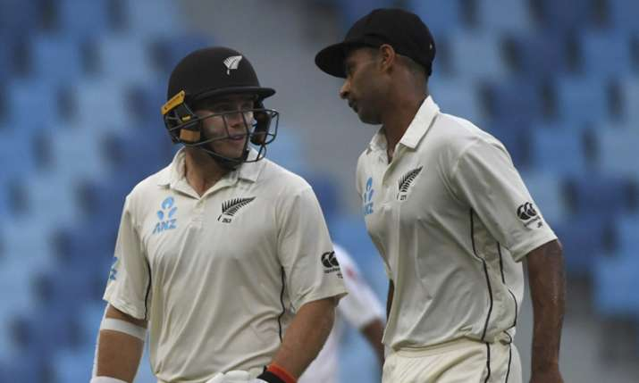 न्यूजीलैंड के नाम दर्ज हुआ सबसे शर्मनाक रिकॉर्ड, पाकिस्तान के खिलाफ 6 बल्लेबाज हुए 0 पर आउट- India TV