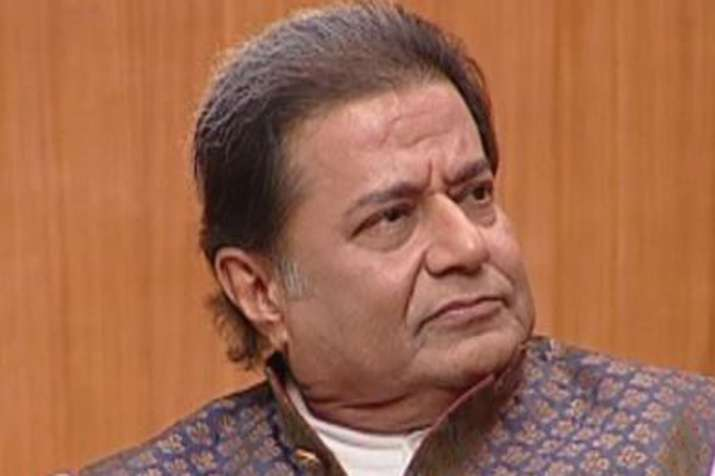 Anup Jalota in Aap Ki Adalat - India TV