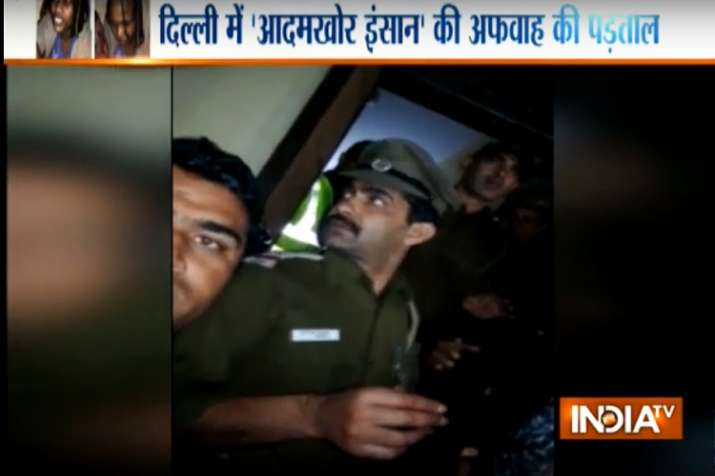 4 Tanzanian women, 2 Nigerian men rescued from Dwarka after rumours of cannibalism: Police- India TV