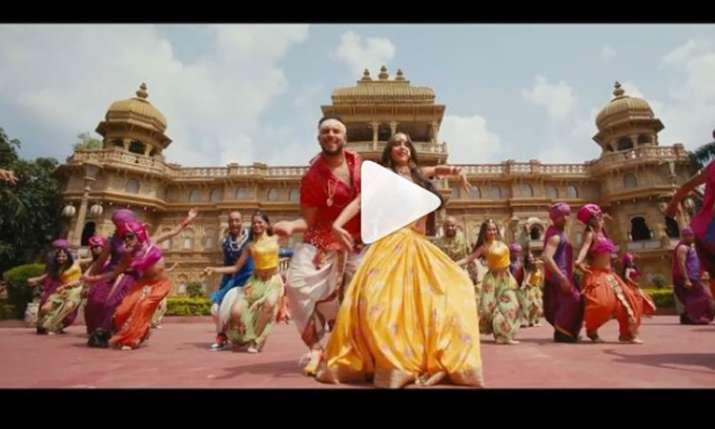 DILBAR- India TV