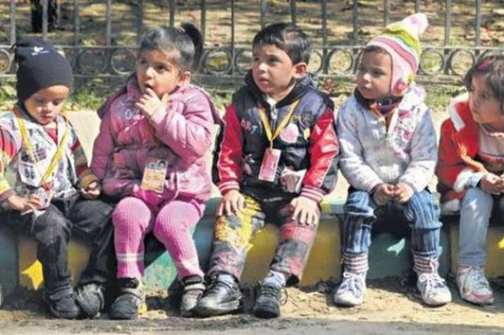 Delhi Nursery School Admission 2019 | PTI Representational Image- India TV