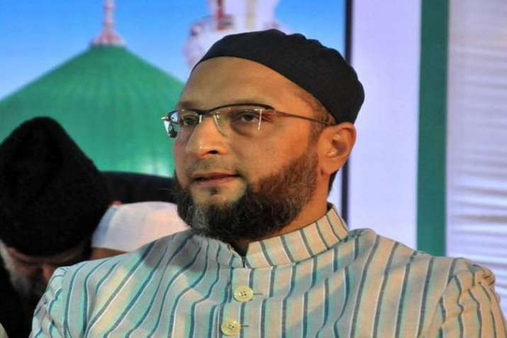 Congress offered Rs 25 lakhs to cancel rally in Nirmal says Asaduddin Owaisi- India TV