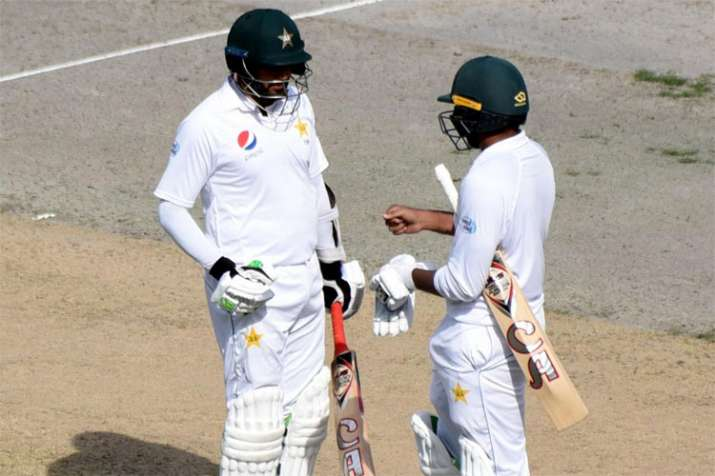 Pakistan vs New Zealand 2nd Test Day 1: पहले दिन पाकिस्तान ने बनाए 4 विकेट पर 207 रन- India TV