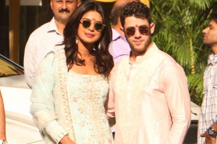 Priyanka Chopra, Nick Jonas- India TV