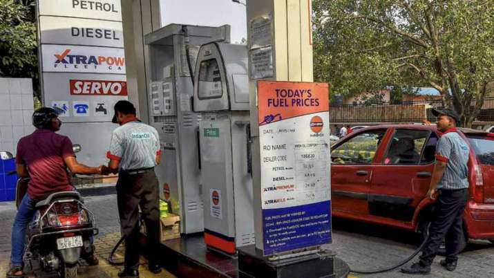 petrol prices- India TV Paisa