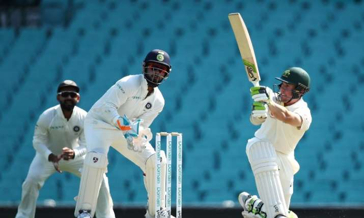 Cricket Australia Eleven in strong position- India TV