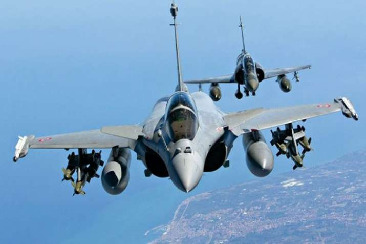 No Scandal in Rafale Deal says French Ambassador to India- India TV
