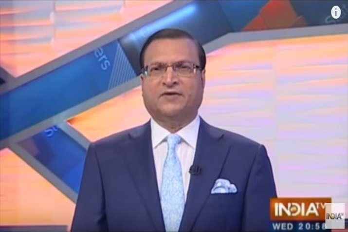 Rajat Sharma Blog, kartarpur corridor, india, pakistan- India TV