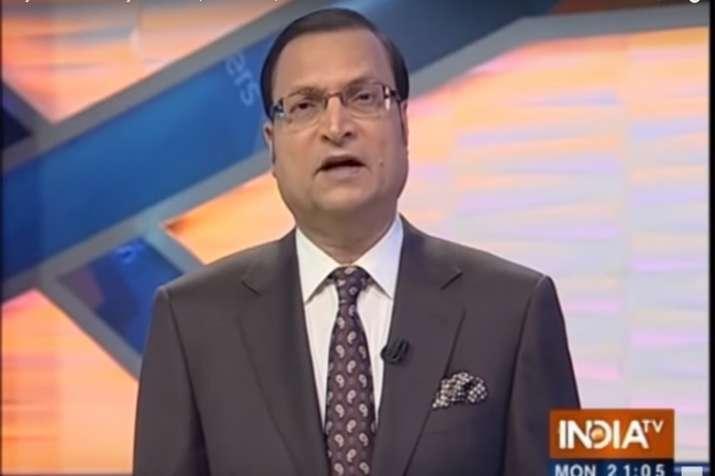Rajat Sharma Blog: pollution, diabetics - India TV