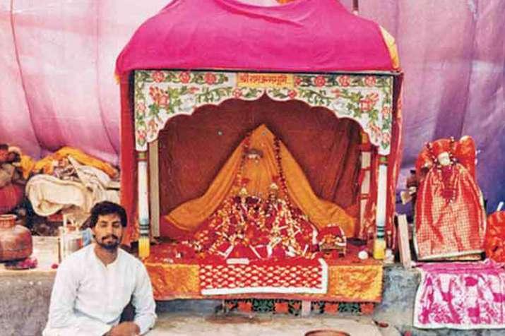 Ram lala- India TV