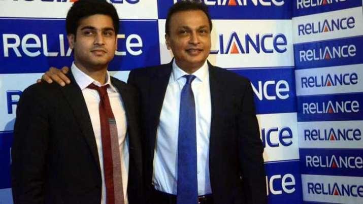 reliance capital- India TV Paisa