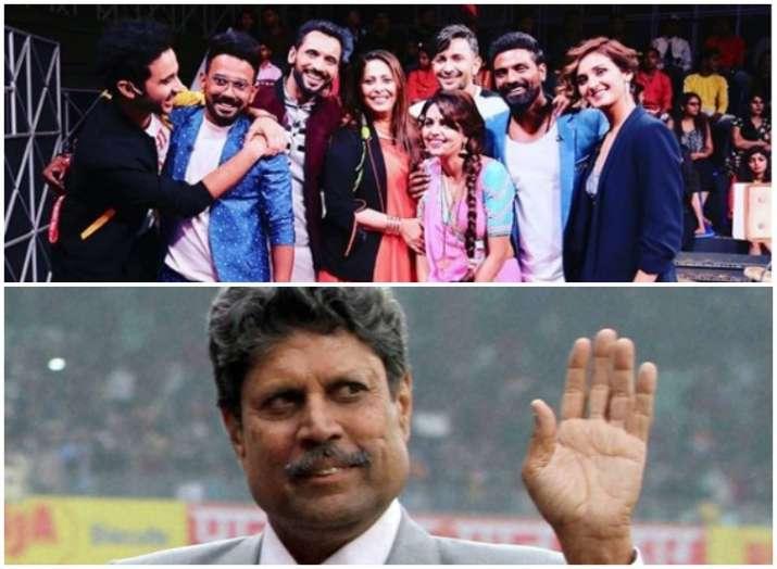 Dance plus 4- India TV