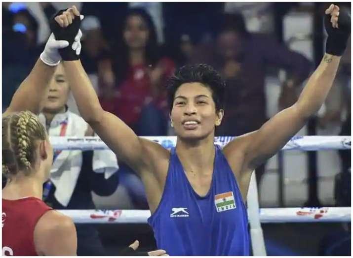 लवलीना बोरगोहेन- India TV