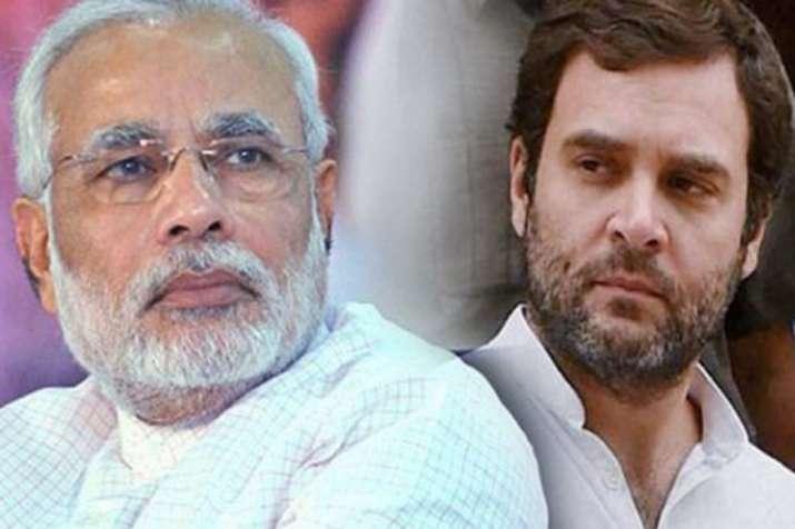 राजस्थान के रण में गरजे राजनीतिक महारथी; एक ही दिन मोदी, राहुल, मायावती व योगी की सभाएं- India TV