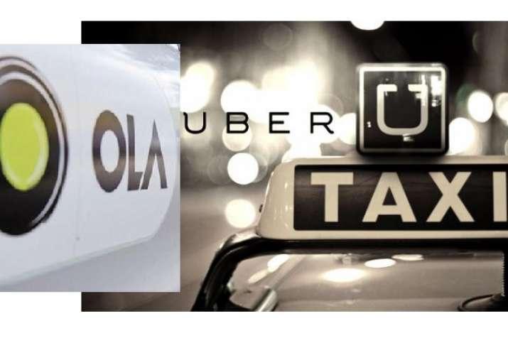 कई बड़े शहरों में Ola और...- India TV Paisa