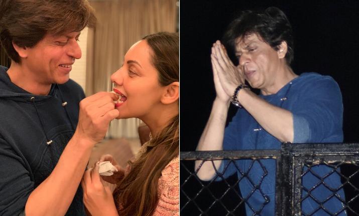Shah Rukh Khan Birthday Special- India TV