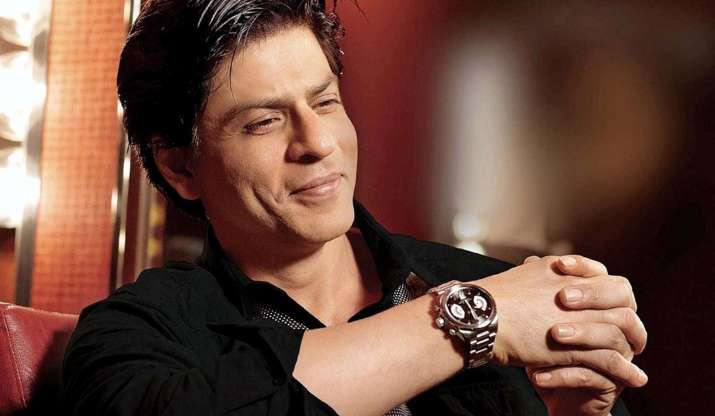 Shah Rukh Khan latest news, Photos, latest movies,...- India TV