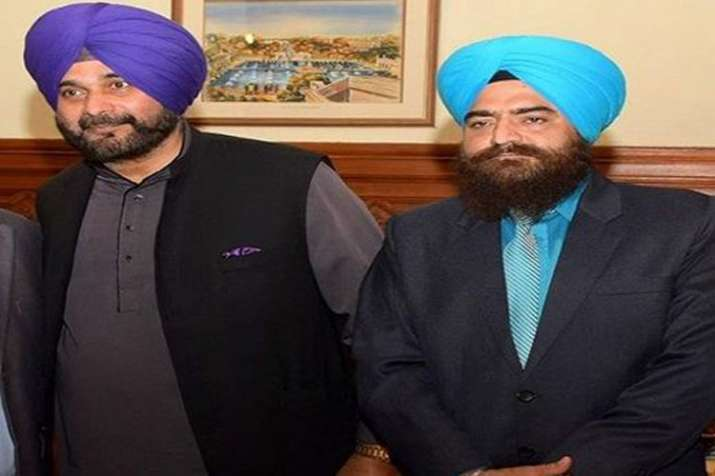Sidhu has become a Pakistan agent after going there says Union Minister Harsimrat Kaur Badal- India TV