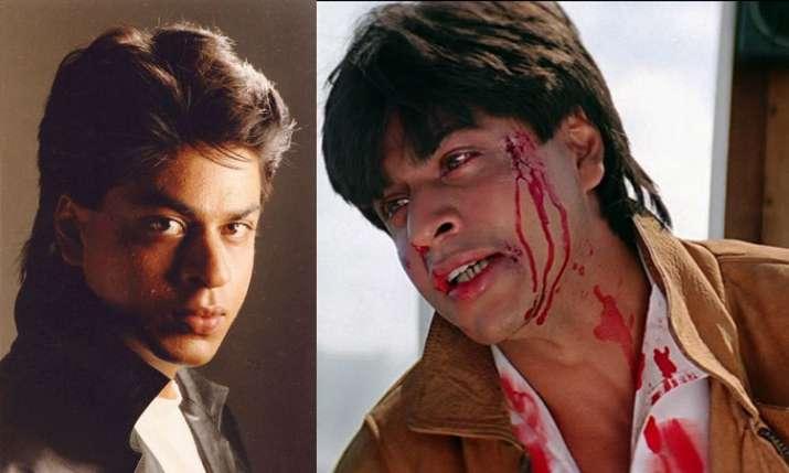 Happy Birthday Shah Rukh Khan- India TV