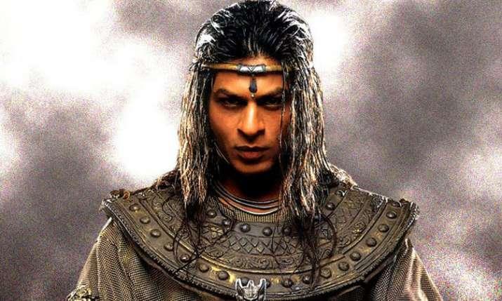 शाहरुख खान- India TV