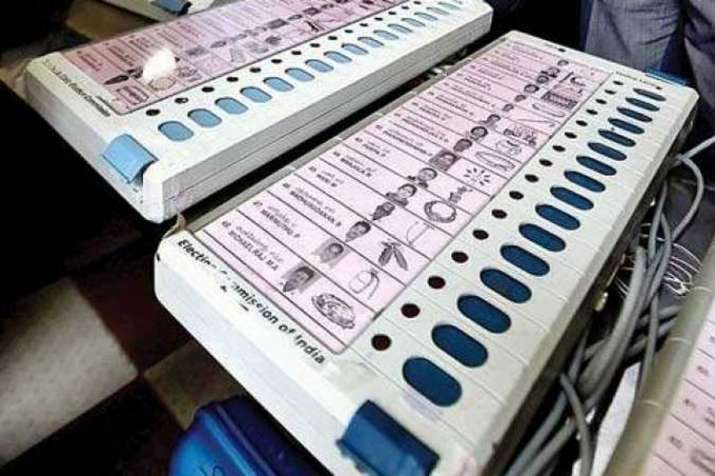 Supreme Court rejects plea for use of ballot paper instead of EVM for polls- India TV