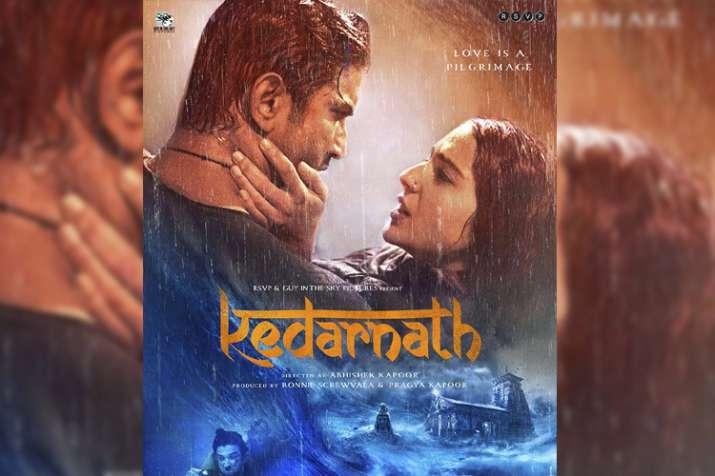 sushant singh rajput- India TV