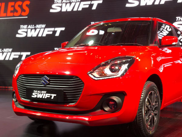 maruti swift- India TV Paisa