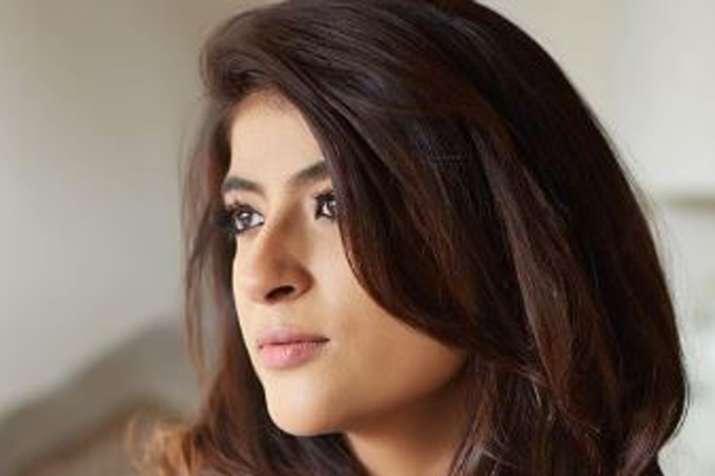Tahira Kashyap - India TV