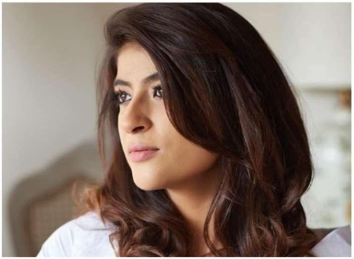 tahira kashyap- India TV
