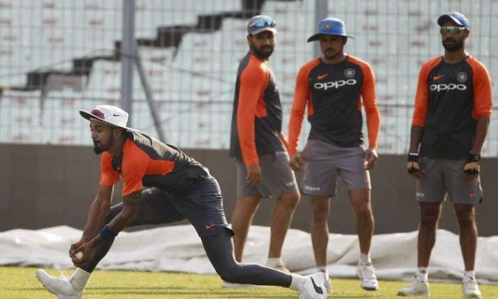 INDIA vs WEST INDIES, 1st T20- India TV
